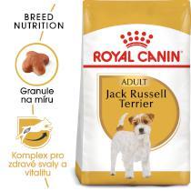 Royal Canin Jack Russell Adult - granule pro dospělého jack russell teriéra