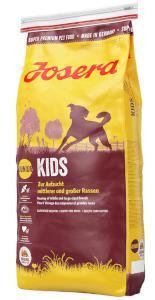 JOSERA dog KIDS drůbeží