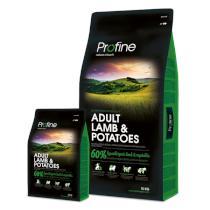 PROFINE ADULT LAMB/Potatoes