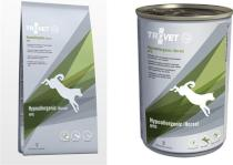 Trovet dog HPD - Hypoallergenic horse