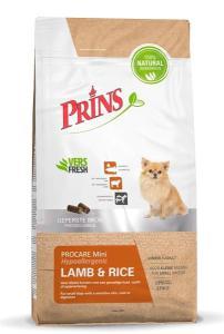PRINS ProCare MINI LAMB/rice hypoalergenní