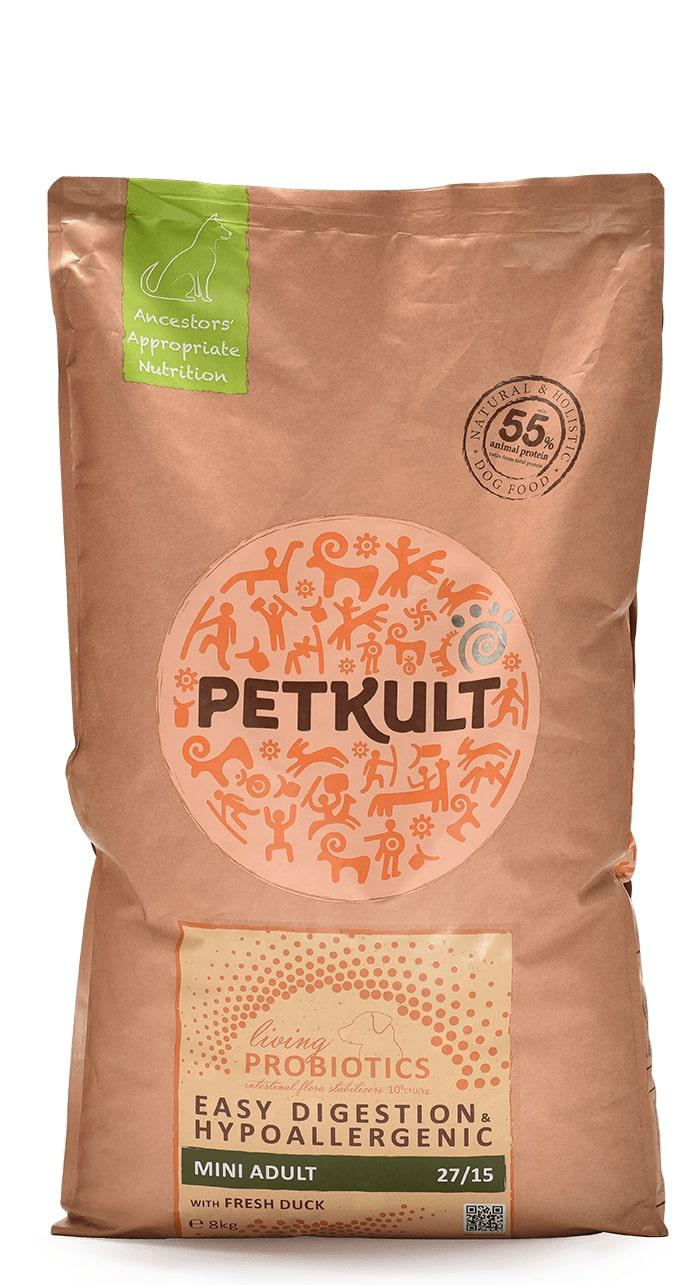 VZOREK - PETKULT dog  PROBIOTICS MINI adult - 80g