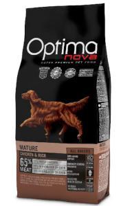 OPTIMAnova dog  MATURE