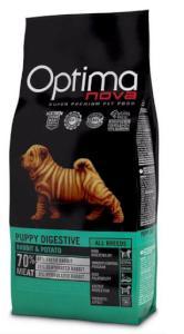 OPTIMAnova dog DIGESTIVE PUPPY