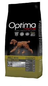 OPTIMAnova dog  DIGESTIVE ADULT MINI