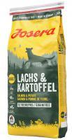 JOSERA dog  LACHS/kartofel