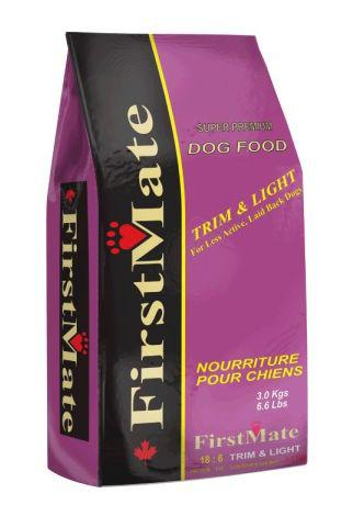 FIRSTMATE dog TRIM/LIGHT - 7,5kg