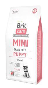 BRIT Care dog MINI GF PUPPY lamb