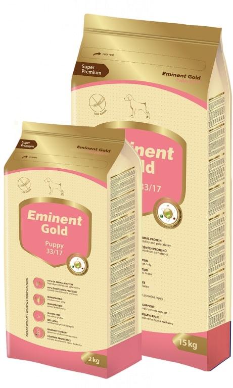 EMINENT GOLD PUPPY - 2kg