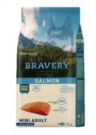 BRAVERY dog  ADULT  mini SALMON