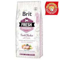 BRIT FRESH PUPPY chicken/potato