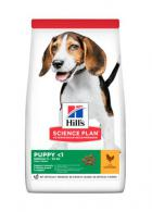 Hills PUPPY MEDIUM  chicken