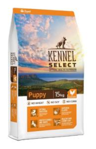 KENNEL select PUPPY