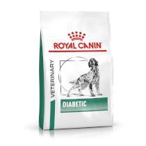 Royal Canin Veterinary Health Nutrition Dog DIABETIC