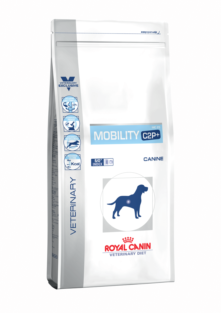 Royal Canin Veterinary Diet Dog MOBILITY C2P+ - 12kg
