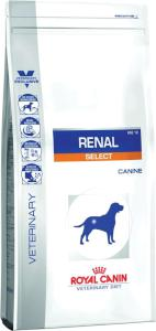 Royal Canin Veterinary Diet Dog RENAL SELECT