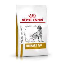 Royal Canin Veterinary Health Nutrition Dog URINARY S/O
