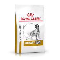 Royal Canin Veterinary Health Nutrition Dog URINARY U/C