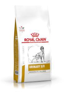 Royal Canin Veterinary Health Nutrition Dog URINARY S/O MC