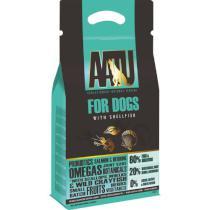 AATU dog 80/20 FISH/shellfish