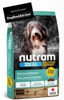 NUTRAM dog  I20 - SENSITIVE