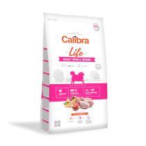 CALIBRA dog LIFE ADULT small CHICKEN