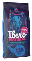 Ibero NATURAL dog MAXI ADULT