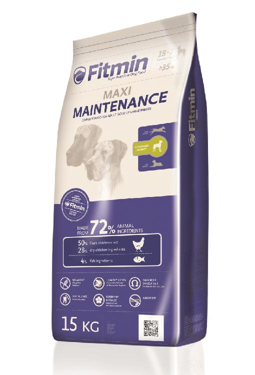 Fotografie Fitmin MAXI MAINTENANCE - 2x15kg Fitmin