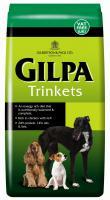 GILPA dog TRINKETS