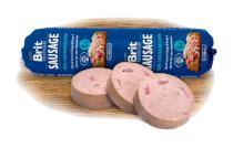BRIT dog sausage CHICKEN / LAMB