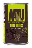 AATU  dog  konz.  DUCK / TURKEY