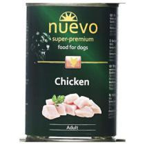 NUEVO dog konz. ADULT kuřecí