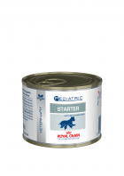Royal Canin Veterinary Diet Dog PEDIATRIC STARTER konzerva