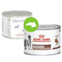 Royal Canin/ Feline Veterinary Diet RECOVERY konzerva