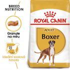 Royal Canin Boxer Adult - granule pro dospělého boxera