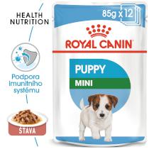 Royal Canin Mini Puppy - kapsička pro malá štěňata