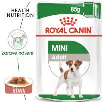 Royal Canin Mini Adult - kapsička pro dospělé malé psy