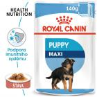 Royal Canin Maxi Puppy - kapsička pro velká štěňata