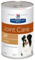 Hills Canine  j/d (dieta) konzerva