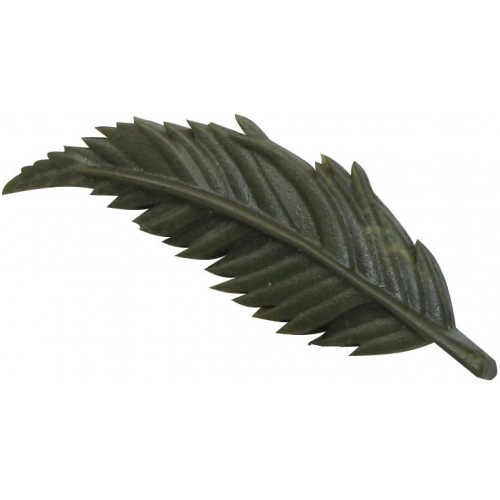 Pamlsek LEAVY bone MINT - 7,5cm/50ks