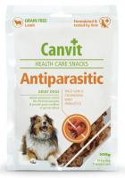 CANVIT dog snacks ANTIPARASITIC