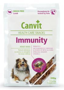CANVIT  dog  snacks IMMUNITY