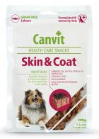 CANVIT  dog    snacks SKIN/COAT