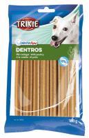 Trixie   pochoutka  dog DENTROS light