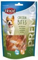 Pochoutka  dog PREMIO CHICKEN BITES (trixie)