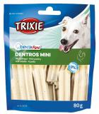 Pochoutka dog DENTROS MINI light (trixie)