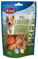 Pochoutka dog  APPLE CHICKEN (trixie)