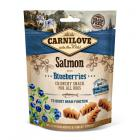 CARNILOVE dog  SALMON/blueberries