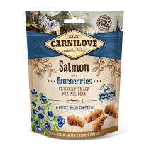 CARNILOVE dog  SALMON/blueberries