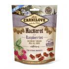 CARNILOVE dog  MACKEREL/raspberries